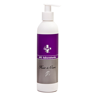 HFL Hair & Care, 250 ml.