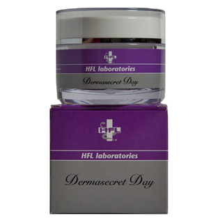 HFL Dermasecret Day creme, 50 ml
