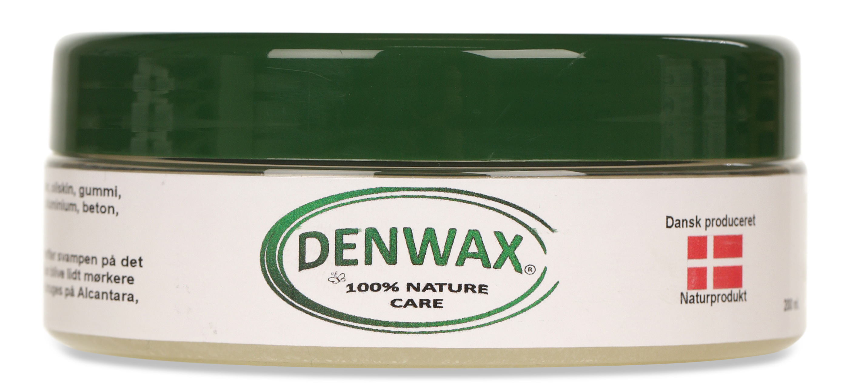 Denwax, Care, 200 ml.